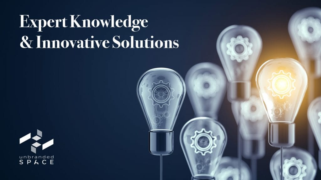 Expert Knowledge & Innovative Solutions